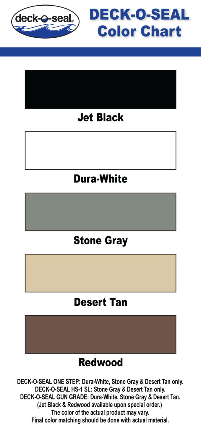 Deck-O-Seal_Color_Chart